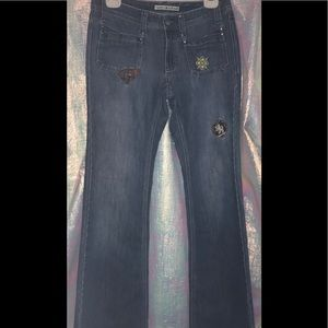 Vtg Tommy Hilfiger Women's Preowned Jeans 👖 0 reg